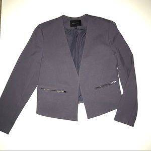 Banana Republic Open Blazer ✅Offers Accepted